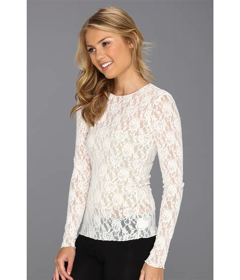 Sleeved Lace Top lace tops deals on 1001 blocks