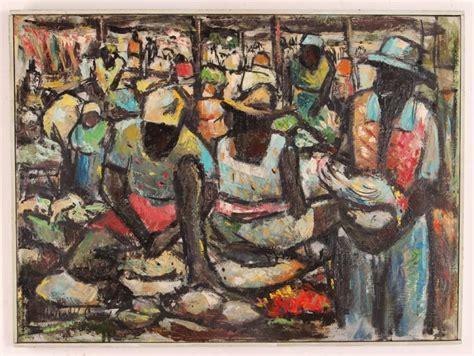 biography susan alexander jamaican artist alexander 1934 cooper works on sale at auction