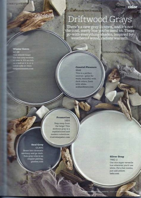 paint colors driftwood driftwood grays home staging tips ideas