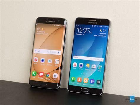 Samsung S8 Ultimate Real Fingerprint 5 samsung galaxy s7 edge vs samsung galaxy note 5