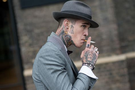 tattoo camo london inhale the locals street style from copenhagen and