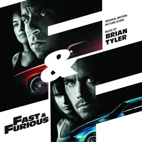 Fast And Furious Music | fast and furious 2009 soundtrack from the motion picture