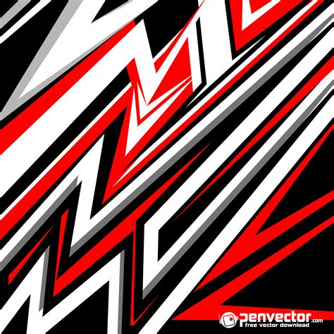 background racing racing stripe black and red background free vector vectorpic