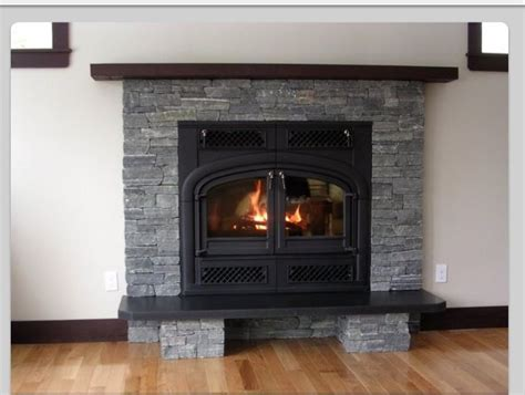 Gray Fireplace by Gray Fireplace For The Home