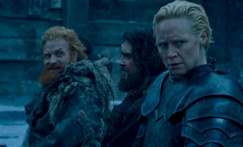 Heavy Flirting And The Season by 10 Times Of Thrones Made Us Laugh Instead Of Cry
