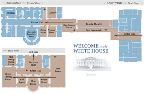 tour the white house white house tours 2018 tickets maps and photos