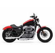 2011 Harley Davidson Sportster 1200 Nightster Pictures Specs