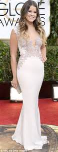 Do You Miss The Golden Globes Carpet by Golden Globes 2014 Sosie Bacon Serves As Miss Golden