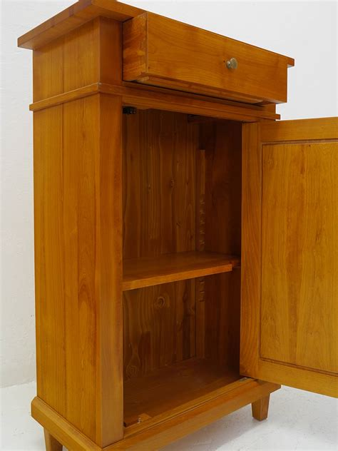 anrichte kommode anrichte kommode sideboard schrank kirschbaum in