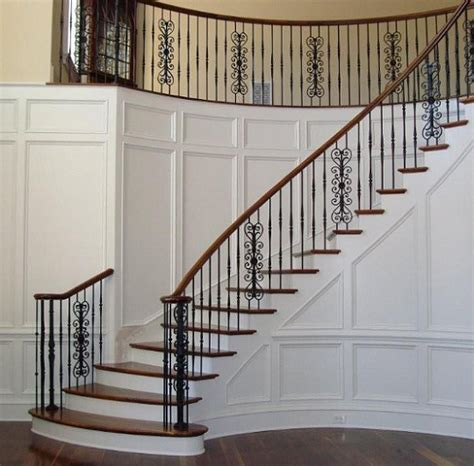 wrought iron balusters buying and installing tips wrought