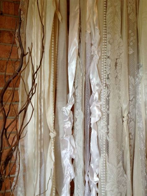 buy lace curtains diy lace wedding backdrops lace curtain backdrop buy old