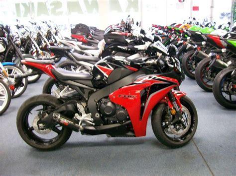 honda cbr1000rr for sale 2010 honda cbr1000rr standard for sale on 2040 motos