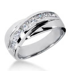 platinum s wedding band 1ct view all mens