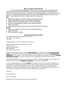 Child and youth care worker cover letter sample