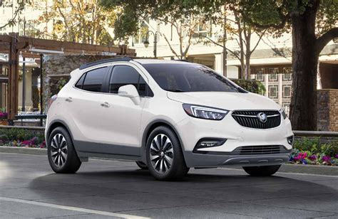 buick encore 2017 white buick encore 2018 couleurs colors