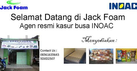 Karpet Karakter Busa Inoac jackfoam distributor resmi inoac