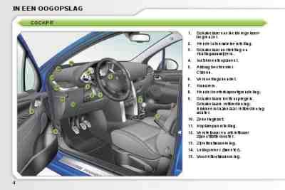 Peugeot 207 Vehicles Download Manual For Free Now 39174
