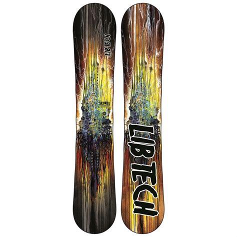 best lib tech snowboard lib tech skunk ape c2 btx snowboard 2016 evo outlet