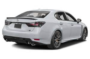 Lexus Rear Wheel Drive Cars New 2016 Lexus Gs F Price Photos Reviews Safety