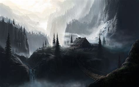 wallpaper dark fantasy dark fantasy wallpaper 183 download free cool wallpapers