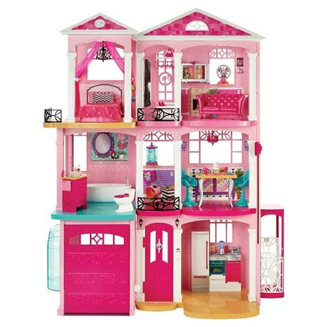 Barbie 174 Dream House Target