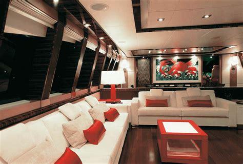luxury yacht dragon interiors idesignarch interior
