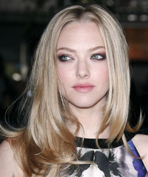 Amanda Seyfried Hairstyles for 2018   Celebrity Hairstyles