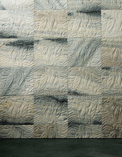 ann sacks carved stone by ann sacks fa 20x40cm hua 20x40cm kuai