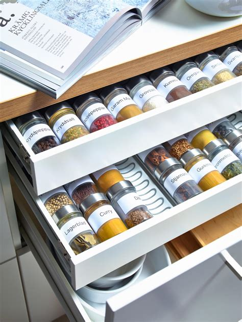Spice Jar Drawer Insert by How To Tell If Your Spices Bad Hgtv S