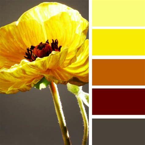 yellow color schemes 33 orange color schemes inspiring ideas for modern