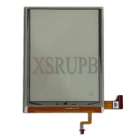 Lcd New original new ed068tg1 lf lcd screen backlit for kobo aura
