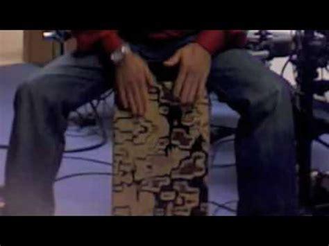 cajon youtube lernen cajon lernen tutorial soulbeat f 252 r fortgeschrittene by