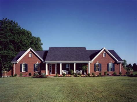 new brick house designs new brick home designs