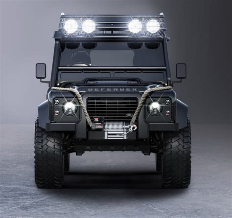 land rover spectre jaguar land rover s trio of cars for new james bond movie