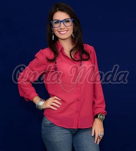 blusas elegantes ropa pictures to pin on pinterest