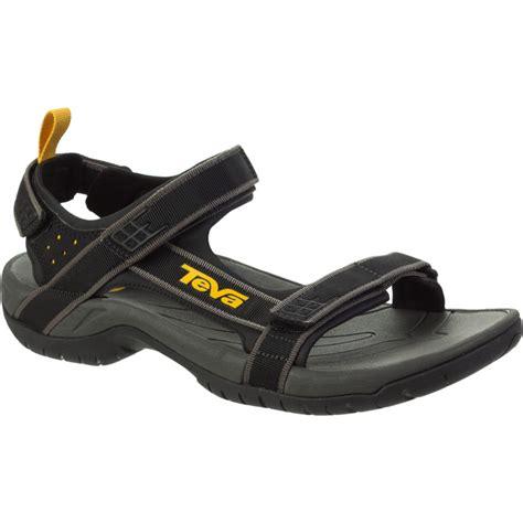 mens teva sandals teva tanza sandal s performance sandals