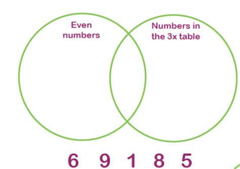 venn diagram questions ks2 definition of and even numbers for primary school