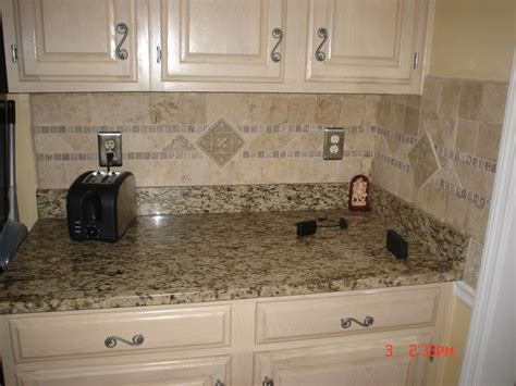 installing backsplash tile in kitchen atlanta kitchen tile backsplashes ideas pictures images
