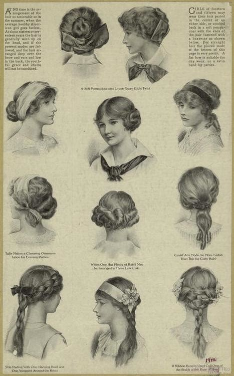 womens edwardian hairstyles an overview hair and victorian women s hairstyles hairstyles for anatomy of