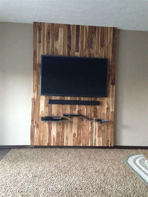 wood feature wall wood walls pinterest