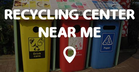 Where Can I Buy Detox Shoo Near Me by Recycling Center Near Me Points Near Me