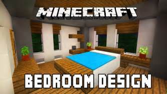 how to make a modern bedroom in minecraft minecraft tutorial how to build a modern house ep 6