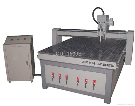 cnc woodworking machinery cnc woodworking machine with 5 10 jcut1530b