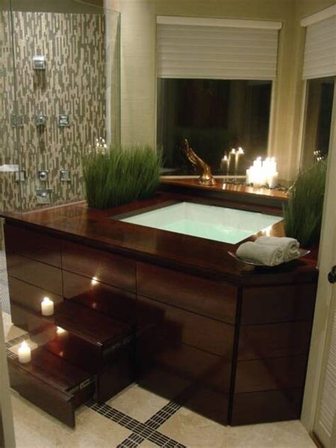 asian bathtub a japanese bath house asian bathroom dallas by hilsabeck design associates inc