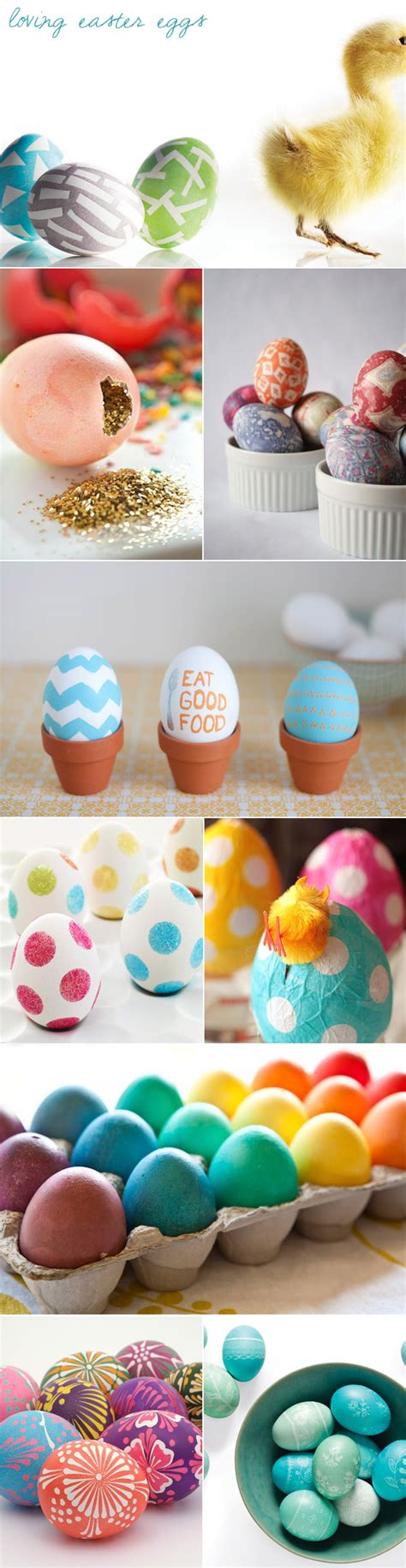 easter eggs ideas loving easter eggs the sweetest occasion the sweetest