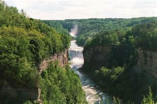 State Parks Near Letchworth State Park