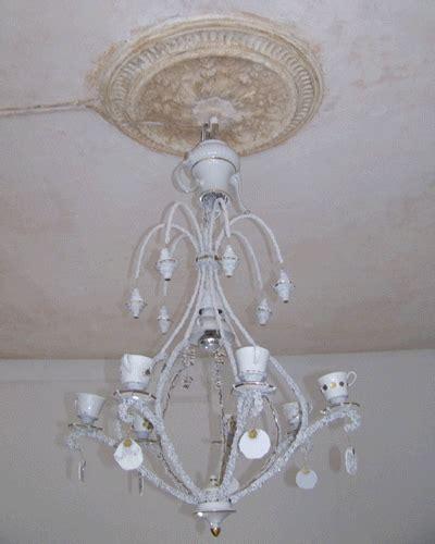 kronleuchter design weiss - Kronleuchter In Weiß