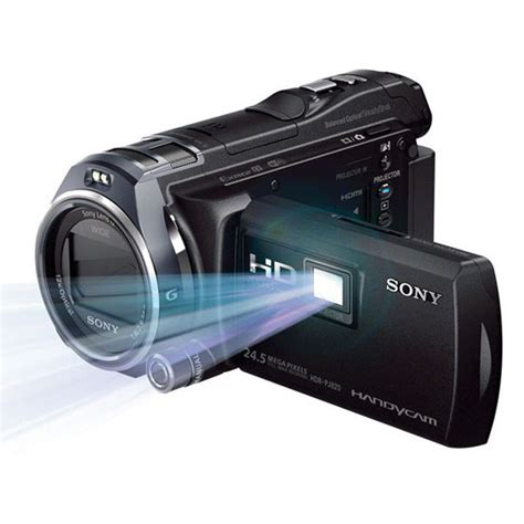 Sony Hdr Pj410 Handycam Camcorder sony hdr pj820e fullhd handycam camcorder projector