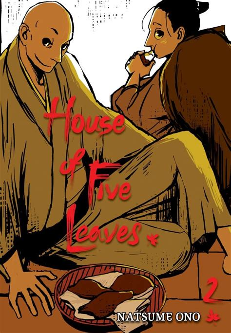 house of five leaves series house of five leaves archives bookdragon