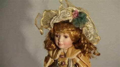 duck house heirloom doll 12 quot duck house heirloom doll porcelain meet quot deanna quot a country girl ebay